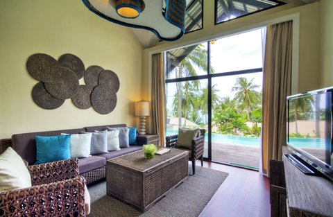 Cape Panwa Hotel - Pool Villa