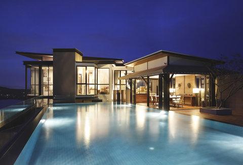 Cape Panwa Hotel - Cape Absolute Suite