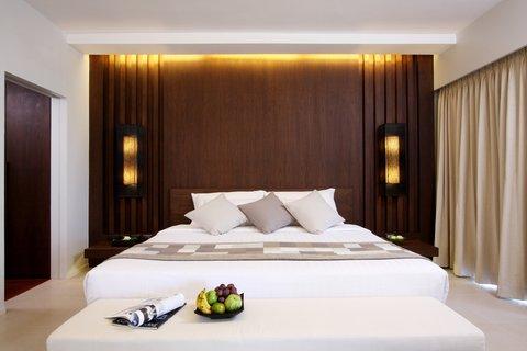 Cape Panwa Hotel - Cape Suite Jacuzzi