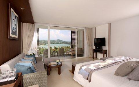 Cape Panwa Hotel - Junior Suite