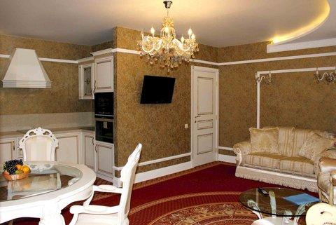 Degas Hotel - Apartment
