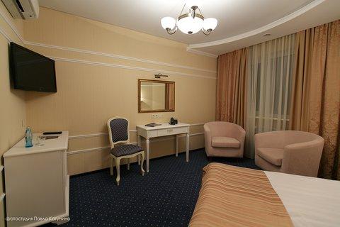 Degas Hotel - Double room