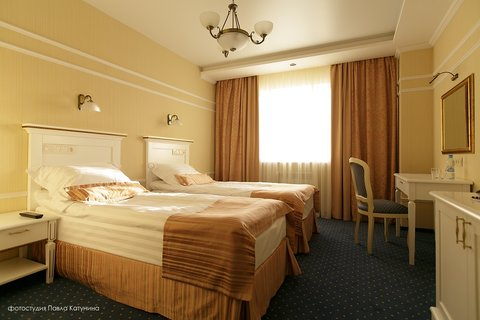 Degas Hotel - TWIN Room