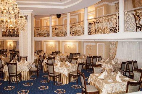 Degas Hotel - Restaurant