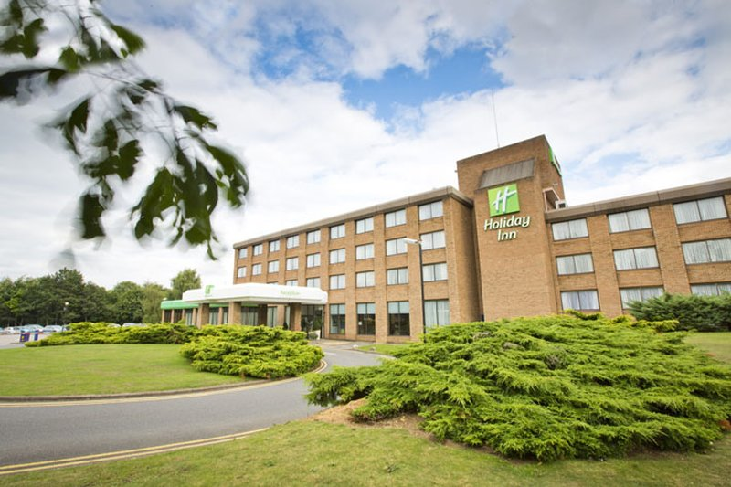 Holiday Inn Peterborough-West Vista esterna