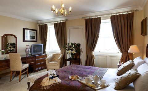 Beresford Hotel IFSC - Double
