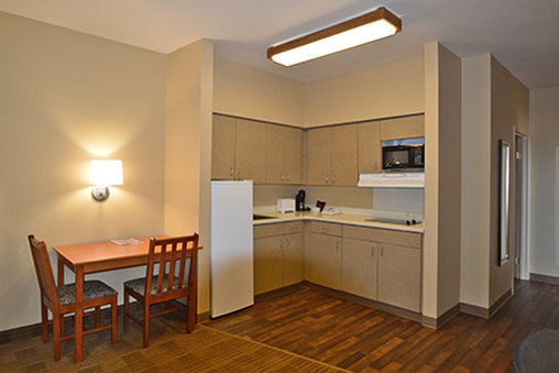 Extended Stay America Anchorage - Downtown - Anchorage, AK