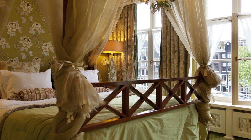 Estherea Hotel Widok pokoju