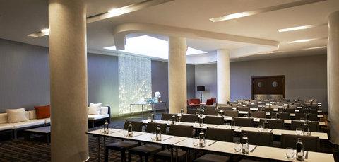 Le Meridien Barcelona - Meeting Room