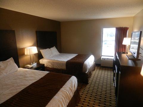 Haven Hotel Duluth