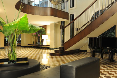 Hotel Charleston Bogota - Lobby Tower C