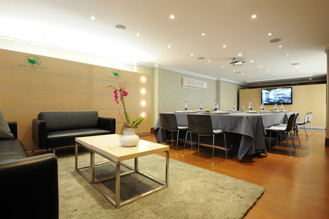 Hotel Charleston Bogota - Penagos Meeting Room