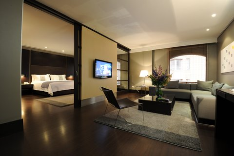 Hotel Charleston Bogota - Grand Suite