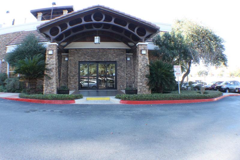 Staybridge Suites San Antonio - Airport Vue extérieure