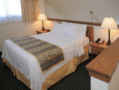 Residence Inn Green Bay - Guest Room