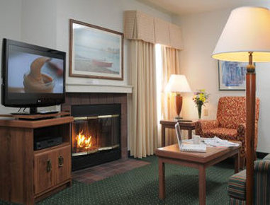 Residence Inn Green Bay - Suite