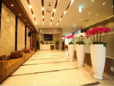 Ramada Seoul Jongno - Lobby