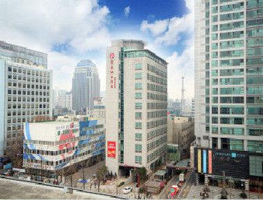 Ramada Seoul Jongno - Exterior