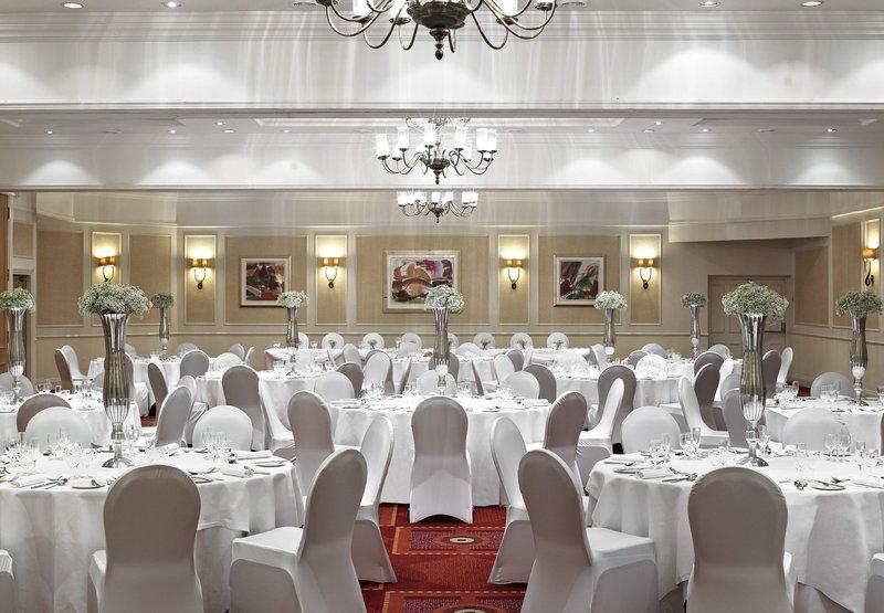 Marriott Sunderland Hotel Otros