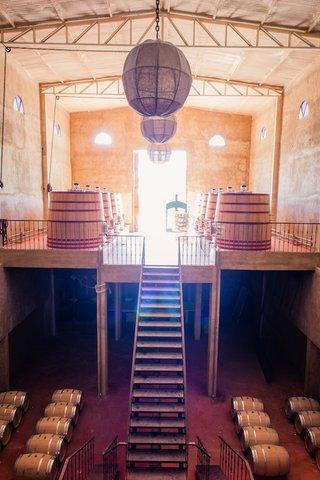 Narbona Wine Lodge - Nueva Bodega - New Cellar