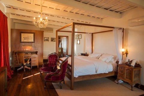 Narbona Wine Lodge - Suites Vista Vi edos - Suites Vineyards View