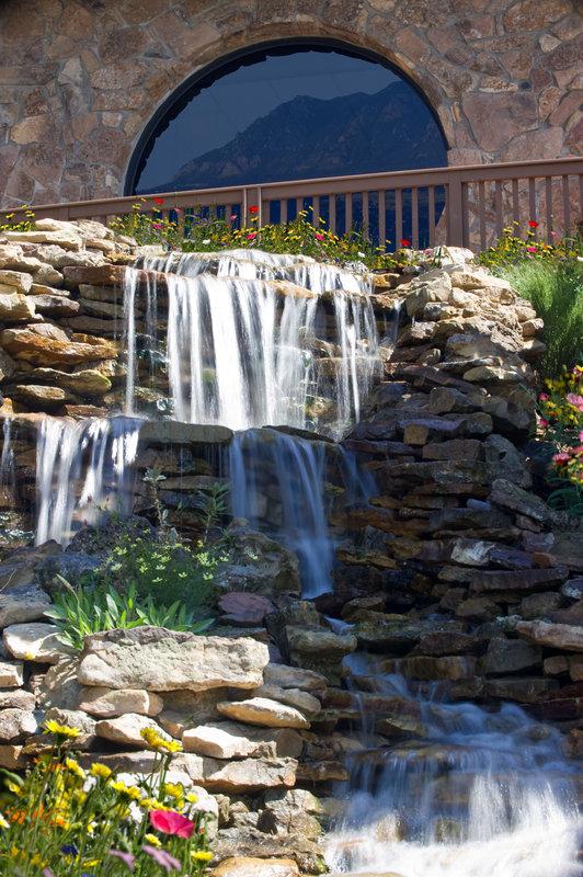 Cheyenne Mountain Resort - Colorado Springs, CO