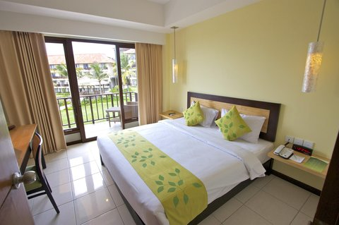 New Kuta Condotel - Guest Room