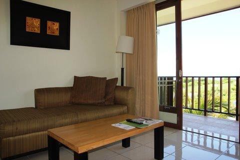 New Kuta Condotel - Living Room Suite