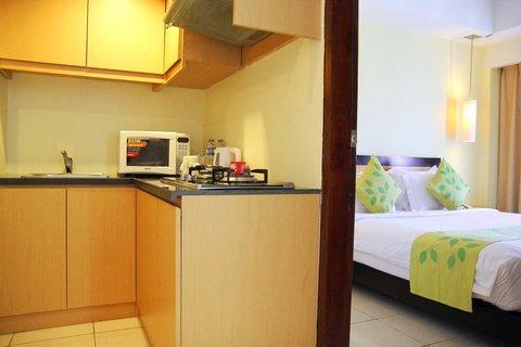 New Kuta Condotel - Family Suite