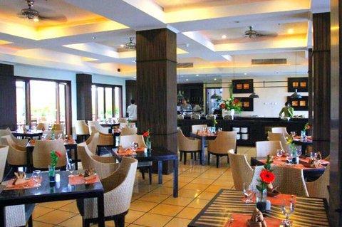 New Kuta Condotel - Kayumanis Restaurant