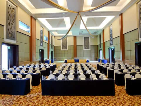 New Kuta Condotel - Meeting Room