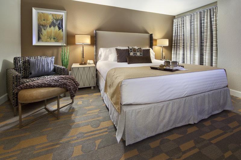 Holiday Inn Club Vacations Las Vegas - Desert Club Resort Odanın görünümü