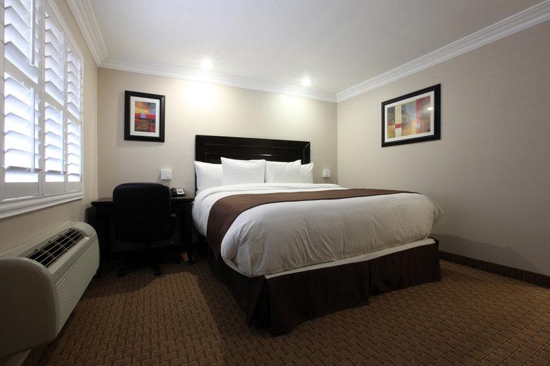 America's Best Value Inn - Riverside, CA