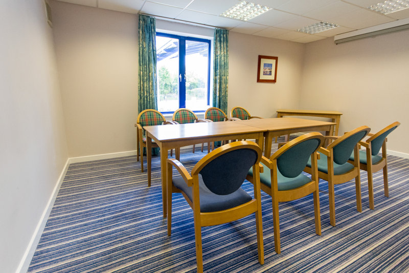 Express by Holiday Inn Poole Конференц-зал