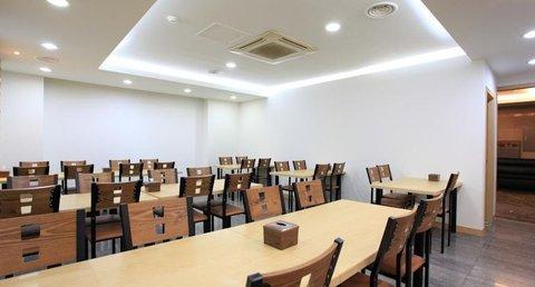 아테네 호텔 - Restaurant