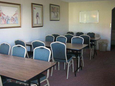 Americas Best Value Inn Grand Junction - Meeting Room