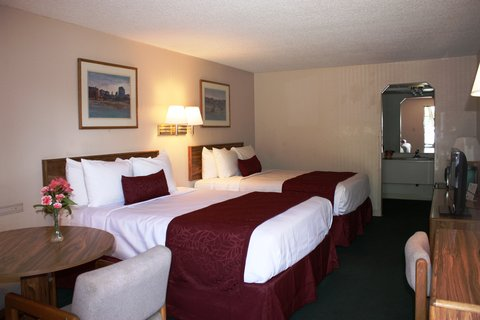 Americas Best Value Inn Grand Junction - Two Queen Beds1