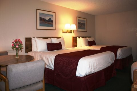 Americas Best Value Inn Grand Junction - Two Queen Beds2