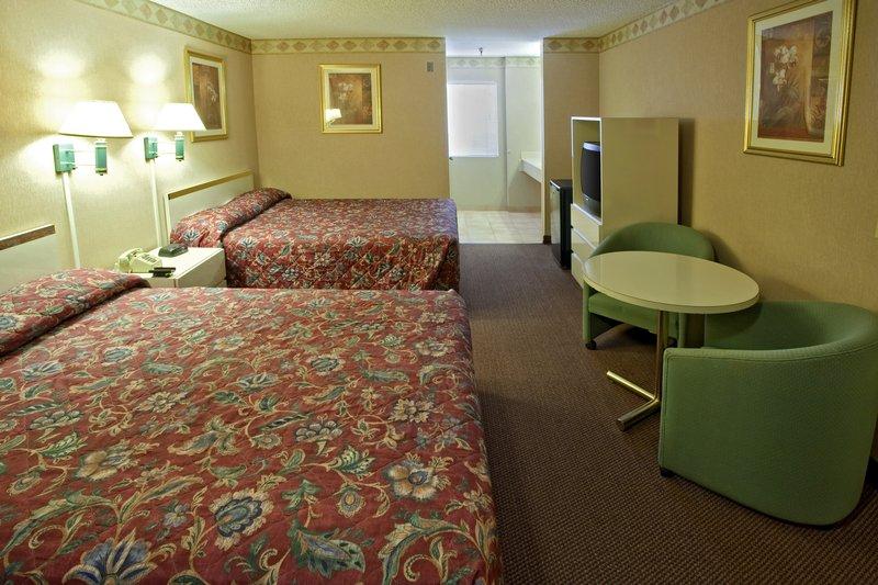 Americas Best Value Inn Budget Lodge - San Clemente, CA