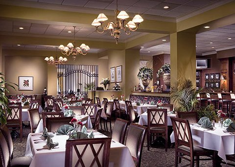 Clarion Hotel Downtown - restaurant