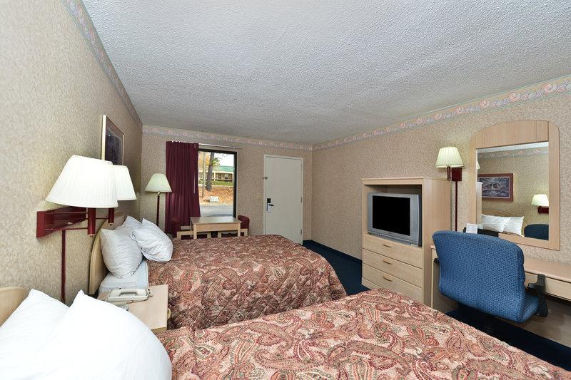 Americas Best Value Inn - Greensboro, NC