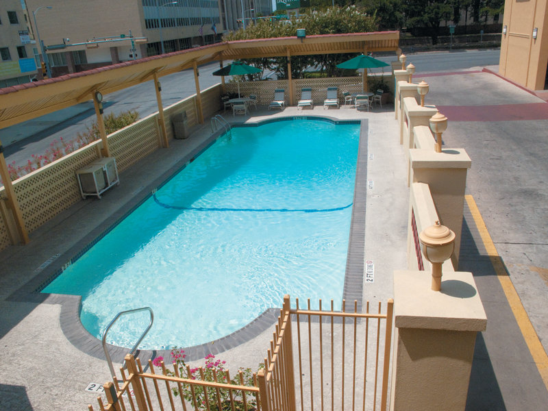 La Quinta Inn Austin Capitol - Austin, TX