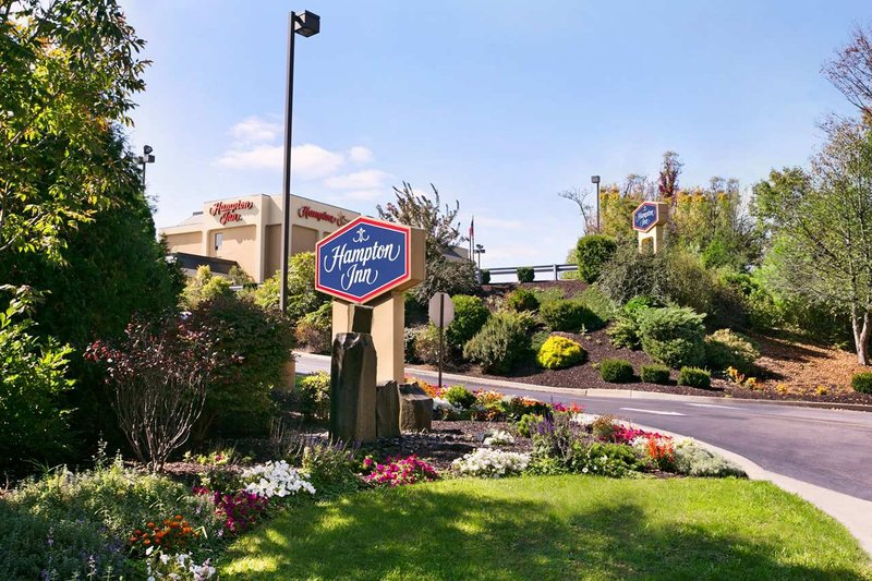 Hampton Inn Bedford - Bedford, PA