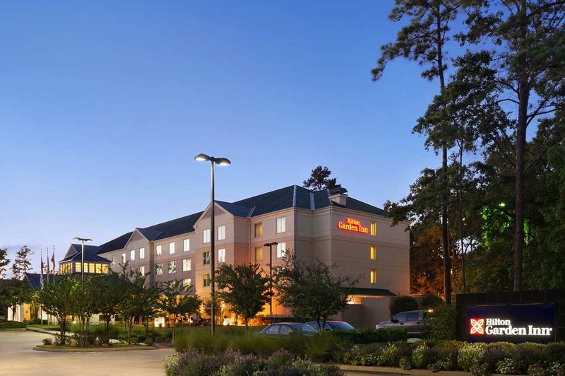 Hilton Garden Inn Houston/The Woodlands Dış görünüş