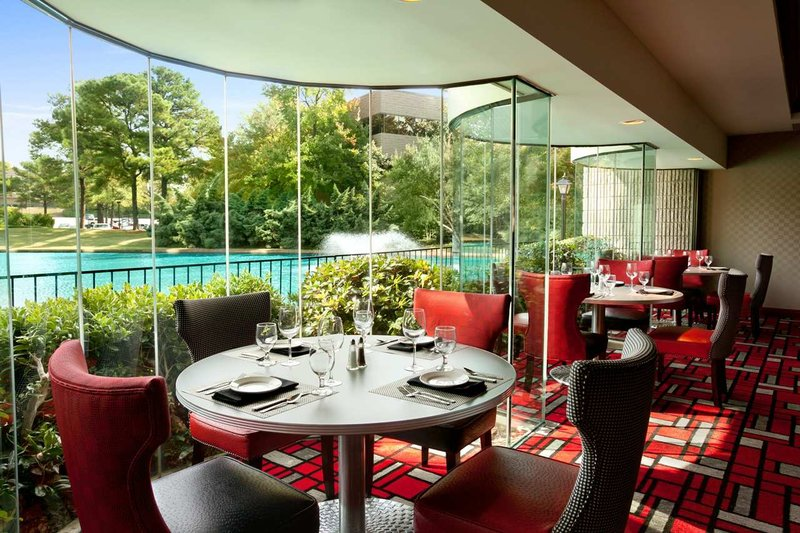 Hilton Memphis レストラン