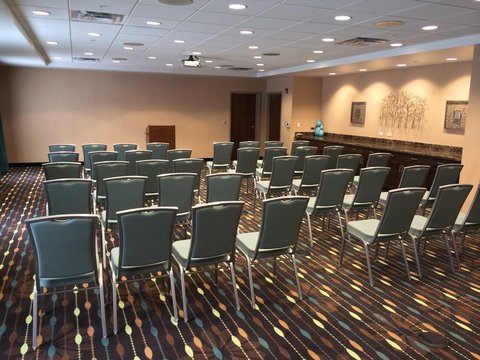 Hampton Inn Bridgeville - Bridgeville meeting room