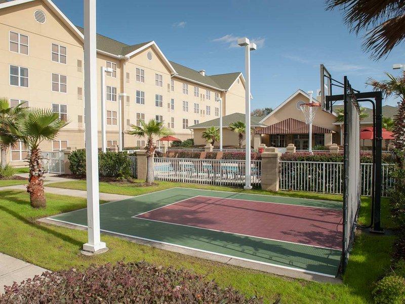 Hilton Garden Inn Pensacola Airport In Pensacola Fl 32504 Citysearch