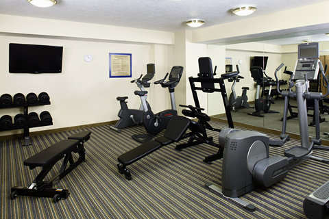 Four Points by Sheraton Cocoa Beach - Fitness Center