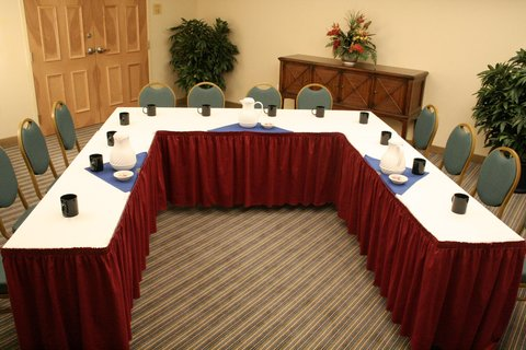 Four Points by Sheraton Cocoa Beach - Meeting Room