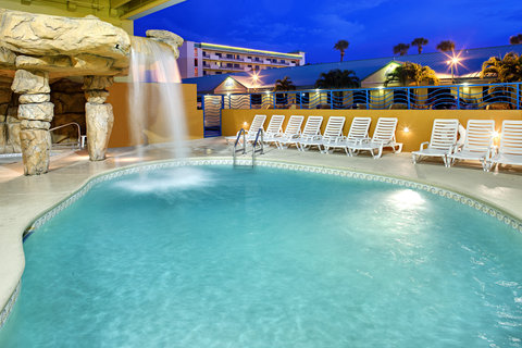 Four Points by Sheraton Cocoa Beach - Pool